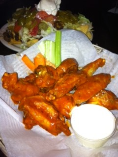 Mortimers Chicken Wings